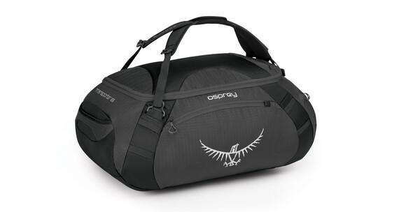 Osprey Transporter 65 Reisbagage grijs